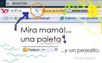 Paula dice...